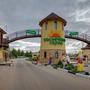 Фотографии и отзывы о коттеджном поселке «Солнечный город» (Подольский р-н МО)