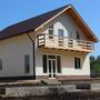 Фотографии и отзывы о коттеджном поселке «Аксиньино» (Щелковский р-н МО)