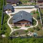 Фотографии и отзывы о коттеджном поселке «ВИК» (Наро-Фоминский р-н МО)