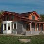 Фотографии и отзывы о коттеджном поселке «АкваВилла» (Мытищинский р-н МО)