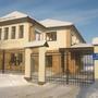 Фотографии и отзывы о коттеджном поселке «Баден Хиллс» (Ленинский р-н МО)