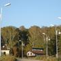 Фотографии и отзывы о коттеджном поселке «Хвойный лес» (Подольский р-н МО)