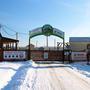 Фотографии и отзывы о коттеджном поселке «Усадьба Лесной городок» (Одинцовский р-н МО)