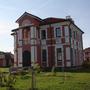 Фотографии и отзывы о коттеджном поселке «Мариинская усадьба» (Тосненский р-н ЛО)