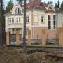 Фотографии и отзывы о коттеджном поселке «Лесной Парк» (Всеволожский р-н ЛО)