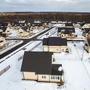 Фотографии и отзывы о коттеджном поселке «Вартемяги Парк» (Всеволожский р-н ЛО)