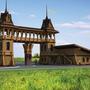 Фотографии и отзывы о коттеджном поселке «Аннинская слобода» (Ломоносовский р-н ЛО)