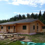 Фотографии и отзывы о коттеджном поселке «Polianka» (Выборгский р-н ЛО)