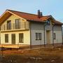 Фотографии и отзывы о коттеджном поселке «Времена Года» (Ломоносовский р-н ЛО)