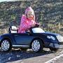 С днем автомобилиста!))) от самого маленького автомобилиста...