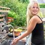 Летняя кухня своими руками — очень простая конструкция