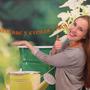 Ищем помощников-семидачников на выставку «ДОМ и САД. Moscow Garden Show»!