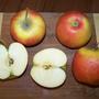 Помогите определить сорт этих яблок!