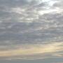Небо на закате.