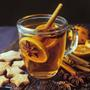 Согревает! Бодрит! — 5 рецептов горячих зимних напитков