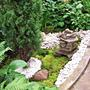 Мастер-класс: создаем японский садик мхов
