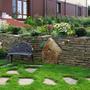 Как решить проблемы сада с помощью ландшафтного дизайна. Часть 1. Болезни и вредители