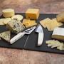 Получила подарок - ножи для сыра на магнитах