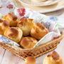Мастер-класс: пирожки с грибами