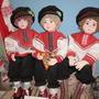 Путешествие в Углич. Музей-галерея кукол.