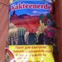Можно ли использовать грунт для кактусов для посадки антирринума (львиный зев) или других культур?