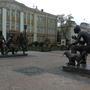 Знаменитая тройка и ее автор - Леонид Гайдай