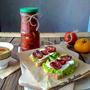 Вяленые томаты по-сицилийски