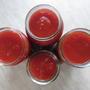 """Соус томатный """"Томочка"""" дачного приготовления"""