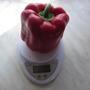 Красный бык на весах, средний вес от 200 г.