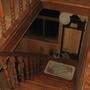 Лестница по моему проекту. 2000-2014 г.