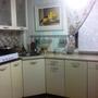 А с северной стороны веранды отгородили кухню.