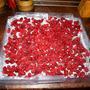 Заморозка ягод