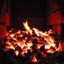 Скоро печка начнет нагреваться