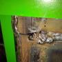 Дымит твердотопливный котел Lavoro c-16. Помогите понять причину