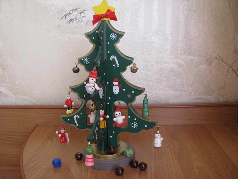 Поделки игрушек на елку своими руками