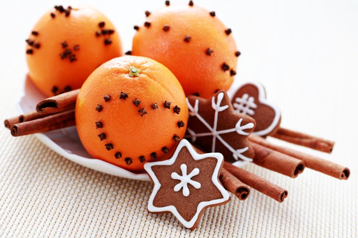Картинки по запросу мандарины в снегу