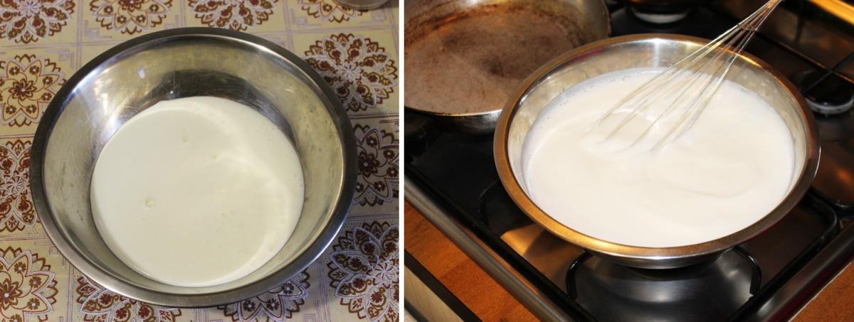 Пышные оладьи на молоке с содой рецепт пошагово