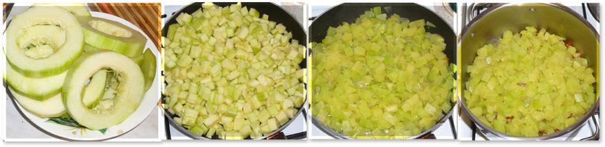 Кабачковая икра в мясорубке рецепт с пошагово в