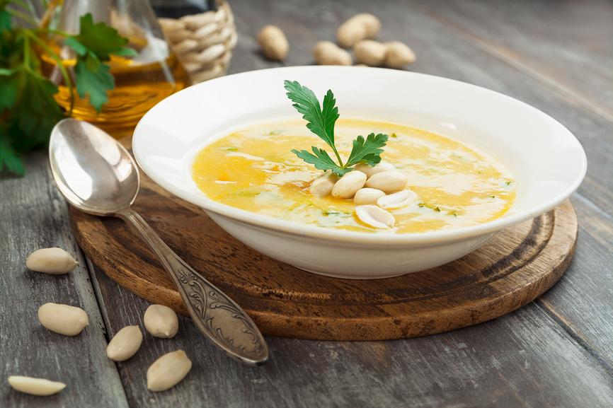 рецепты оригинальных и не трудных супов