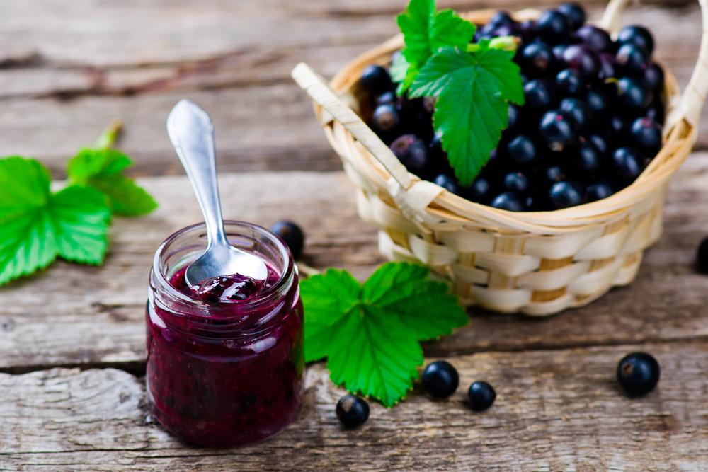 рецепт желе из свареных ягод с фото