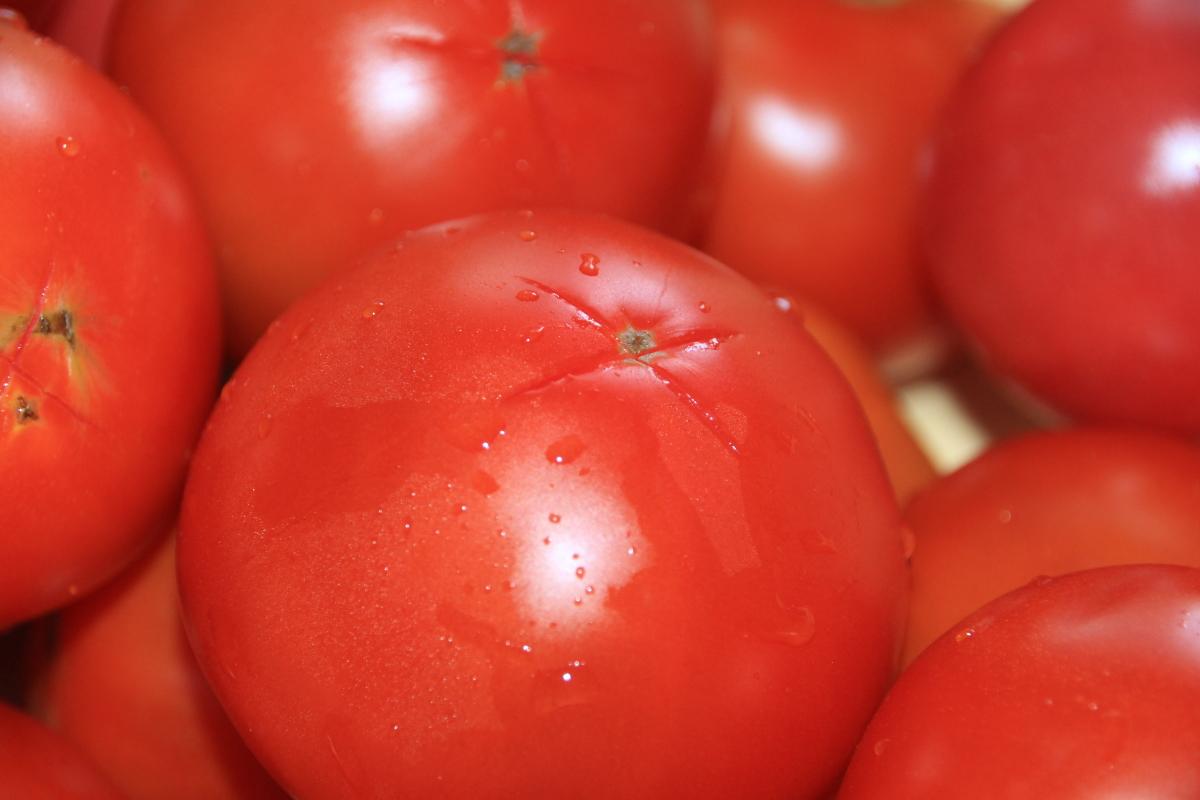Маринованные помидоры черри - пошаговый рецепт с фото на ...