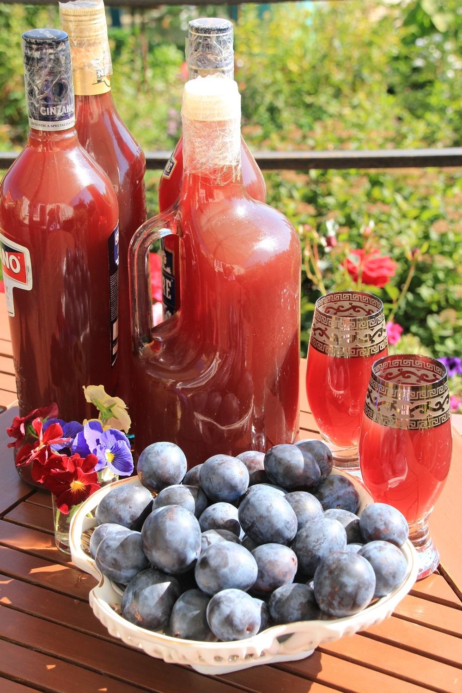 Как сделать вино из крыжовника
