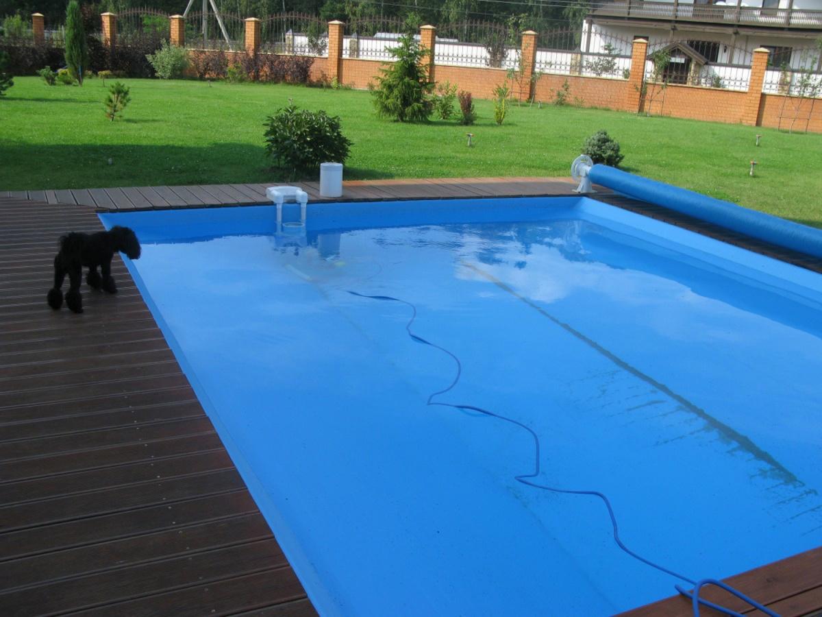Чистильщики бассейнов онлайн 9 фотография