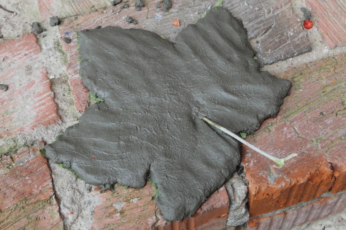 Фигуры из бетона своими руками мастер класс 906