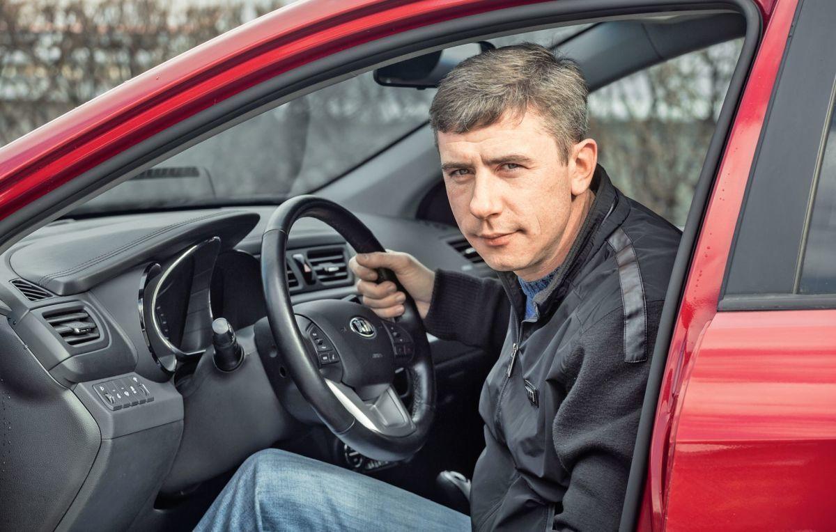 С этой машиной я никогда не боюсь, что по дороге на дачу она где-нибудь встанет. Павел Сысоев, 35 лет, менеджер по работе с клиентами, водительский стаж: 17 лет