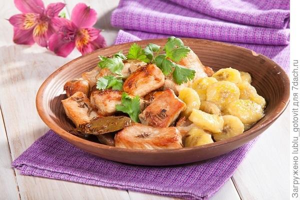 экзотические рецепты со свининой-хв2