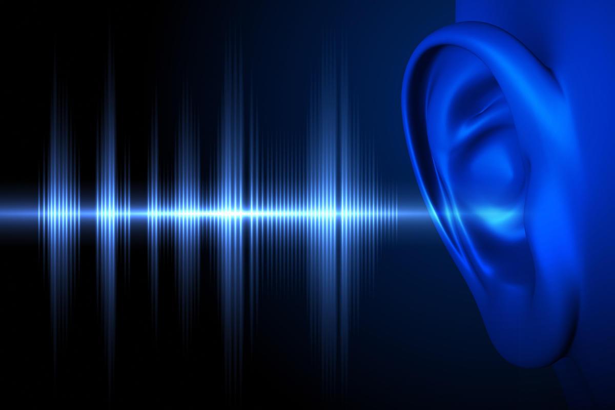 Шум — это хаотичные звуковые колебания
