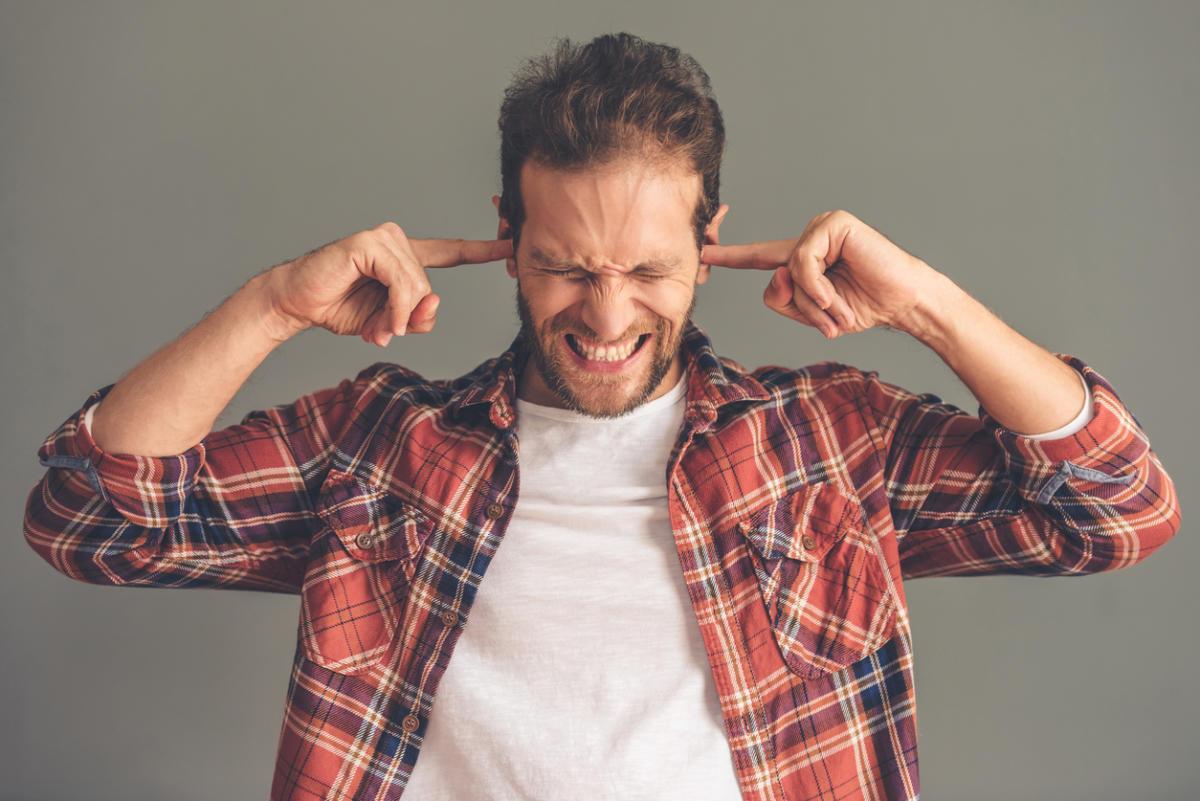 Каждый пятый пациент психиатрических клиник потерял рассудок из-за регулярного воздействия шума