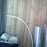 Моя долгожданная банька