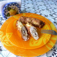 Бризоли - французская кухня у нас дома